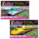 鉄道 鉄道模型 線路 レール 車両 Zショーティースターターセット E5系はやぶさ923形ドクターイエロー(T5編成)