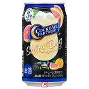 【3ケース】カクテルパートナー ソルティードッグ アサヒ 350ml缶 24本入