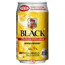 【1ケース】ブラックニッカ クリアハイボール アサヒ 350ml缶 24本入り