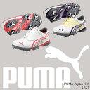 2008年秋モデルプーマゴルフ【PUMA】セルツアーSVウィメンズゴルフシューズ【ladies_lowprice】【ladies_beginner】