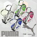 2009年NEWモデルプーマゴルフ【PUMA】スポーツSTキャディバッグプレート彫刻無料【kobe-free0221】