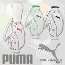2009年NEWモデルプーマゴルフ【PUMA】ウィメンズLTプレート彫刻無料【kobe-free0221】