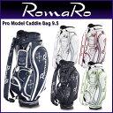 ロマロ プロモデル キャディバッグ 9.5型ROMARO PRO MODEL CADDIE BAG 9.5