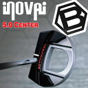 ベティナルディ(BETTINARDI) イノベイ5.0センター パター inovai 5.0center