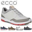 エコー メンズ ゴルフシューズ バイオムハイブリッド3ECCO BIOM HYBRID 3 155804 あす楽