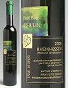 ラインヘッセン ピノ・ブラン アイスワイン[2008]白 02P07Mar11