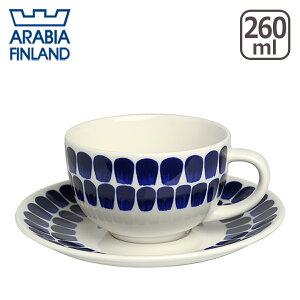 アラビア トゥオキオ ソーサー フィンランド