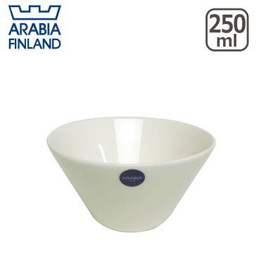 アラビア(Arabia) ココ(koko) ボウル 250ml ホワイト 北欧 フィンランド 食器 Arabia 食器洗い機 対応【楽ギフ_包装】【楽ギフ_のし宛書】
