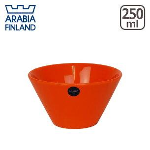 アラビア オレンジ フィンランド