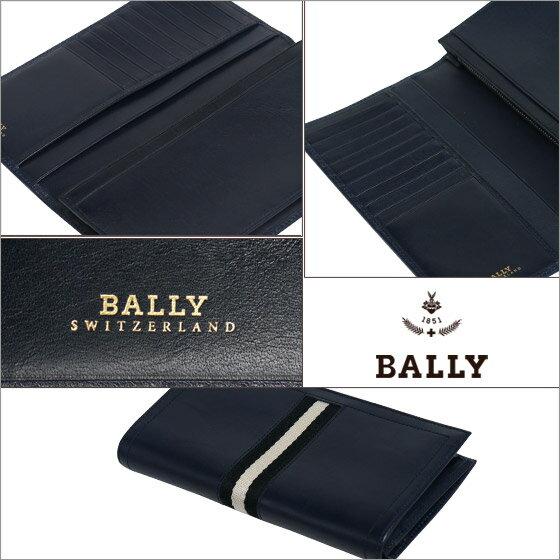 BALLY ◆バリー TALIRO 長財布 小...の紹介画像3
