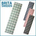 RoomClip商品情報 - キッチンマット 洗えるラグマット ブリタスウェーデン Brita sweden 玄関マット プラスティックラグ Annna 70x260 cm 選べるカラー♪ パペリナの次はこれ!