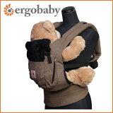 エルゴ 抱っこ紐 エルゴベビー ergobaby ベビーキャリア アウトバック(オージーカーキ) ERGO baby スタンダード 子守帯【北海道・沖縄は別途540かかります】【楽