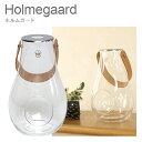 RoomClip商品情報 - ホルムガード ランタン クリアー Mサイズ H25 4343501 アウトドアにも♪Holmegaard デザイン ウィズ ライト ギフト・のし可