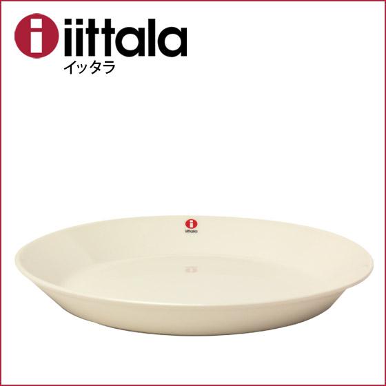 iittala イッタラ TEEMA(ティーマ) 21cm プレート 皿 ホワイト iittala/イッタラ 北欧 フィンランド 食器