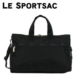 <strong>レスポートサック</strong> LE SPORTSAC 7184 ボストンバッグ ミディアムウィークエンダー MEDIUM WEEKENDER Black 5982 ギフト・のし可