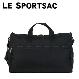 <strong>レスポートサック</strong> LE SPORTSAC 7185 ボストンバッグ ラージウィークエンダー LARGE WEEKENDER Black 5982 ギフト・のし可