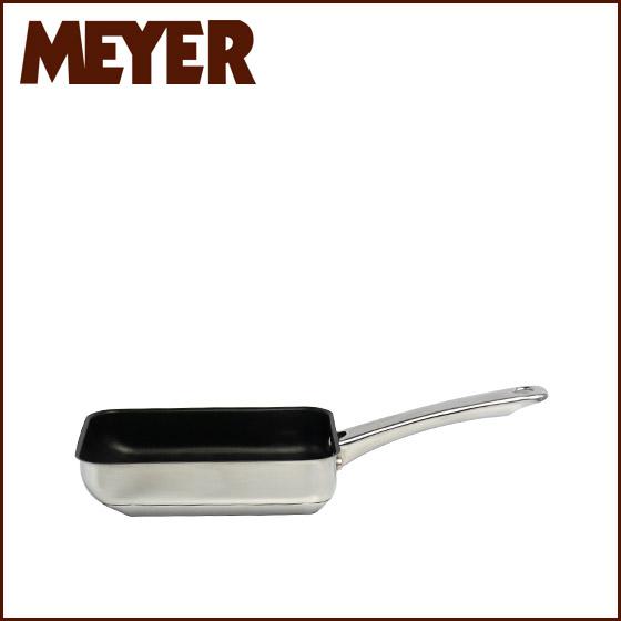 マイヤー スターシェフ エッグパン(玉子焼き器)MEYER IH対応