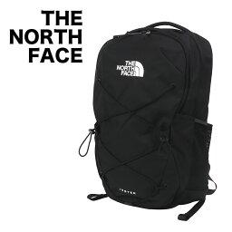 【ポイント5倍 10/25】<strong>ノースフェイス</strong> リュック THE NORTH FACE バックパック JESTER(ジェスター) BLACK メンズ レディース
