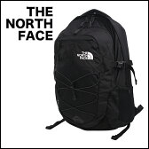 THE NORTH FACE BOREALIS(ボレアリス) バックパック BLACK◆ザ・ノースフェイス