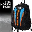 THE NORTH FACE BIG SHOT(ビッグショット) バックパック TNF Black/Acoustic Blue◆ザ・ノースフェイス