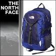 THE NORTH FACE SURGE(サージ) バックパック DEEP WATER BLUE/M.BLUE◆ザ・ノースフェイス