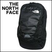 ノースフェイス リュック THE NORTH FACE VAULT ヴォルト バックパック BLACK メンズ レディース[北海道・沖縄は別途540円かかります]