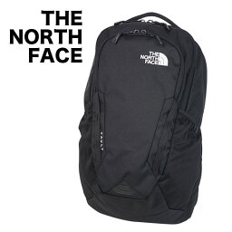 <strong>ノースフェイス</strong> <strong>リュック</strong> THE NORTH FACE VAULT ヴォルト バックパック BLACK メンズ レディース