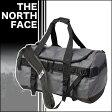 THE NORTH FACE ベースキャンプ ダッフル S ZINC GREY◆ザ・ノースフェイス BC DUFFEL