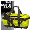 ノースフェイス ベースキャンプ ダッフルバッグ S 42L ボストンバッグ C.GREEN/C.BROWN 旅行バッグ スポーツバッグ