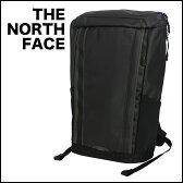 ノースフェイス リュック THE NORTH FACE BASE CAMP KABAN カバン バックパック BLACK メンズ レディース[北海道・沖縄は別途540円かかります]