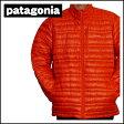 PATAGONIA◆パタゴニア 84755 メンズ ウルトラライトダウンジャケット Paintbrush Red