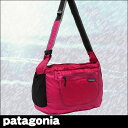 �ѥ����˥��ڴ�ָ���21%OFF!!��PATAGONIA �ѥ����˥� LIGHTWEIGHT TRAVEL COURIER 48812���饤�ȥ������ȡ��ȥ�٥롦�����ꥨ �֡�����ӥ쥢