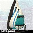 PATAGONIA パタゴニア Atom 48259◆アトム TURQUOISE