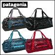 PATAGONIA パタゴニア バッグ 49341 ブラックホールダッフル 60L black hole duffle 選べるカラー