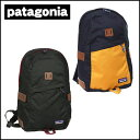 PATAGONIA パタゴニア リュック 48020 アイアンウッド パック 20L Ironwood Pack 20L 選べるカラー メンズ レディース アウトドア 通勤 通学【楽ギフ_包装】