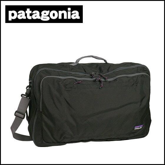 PATAGONIA パタゴニア トートバッグ 48765 ヘッドウェイ MLC 45L Headway MLC 45L Black メンズ レディース アウトドア 旅行 出張[北海道・沖縄は別途540円かかります]