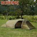 ローベンス Voyager Versa 3(ボイジャー ヴァーサ 3)3人用テント 130265 トレイルレンジシリーズ Robens