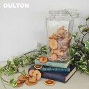 [ガラス容器]DULTON グラスジャー エイミー 3.3L M511-414(GLASS JAR AMY・GLASS SERVER・保存瓶・保存容器・ガラス瓶・ガラスジャー・おしゃれ・かっこいい・かわいい)ダルトン