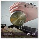 【保存瓶】KILNER シェーカージャー 0.25L (調味料ボトル・調味料入れ・保存ビン・保存容器・ガラス容器・250ml SHAKER JAR)キルナー