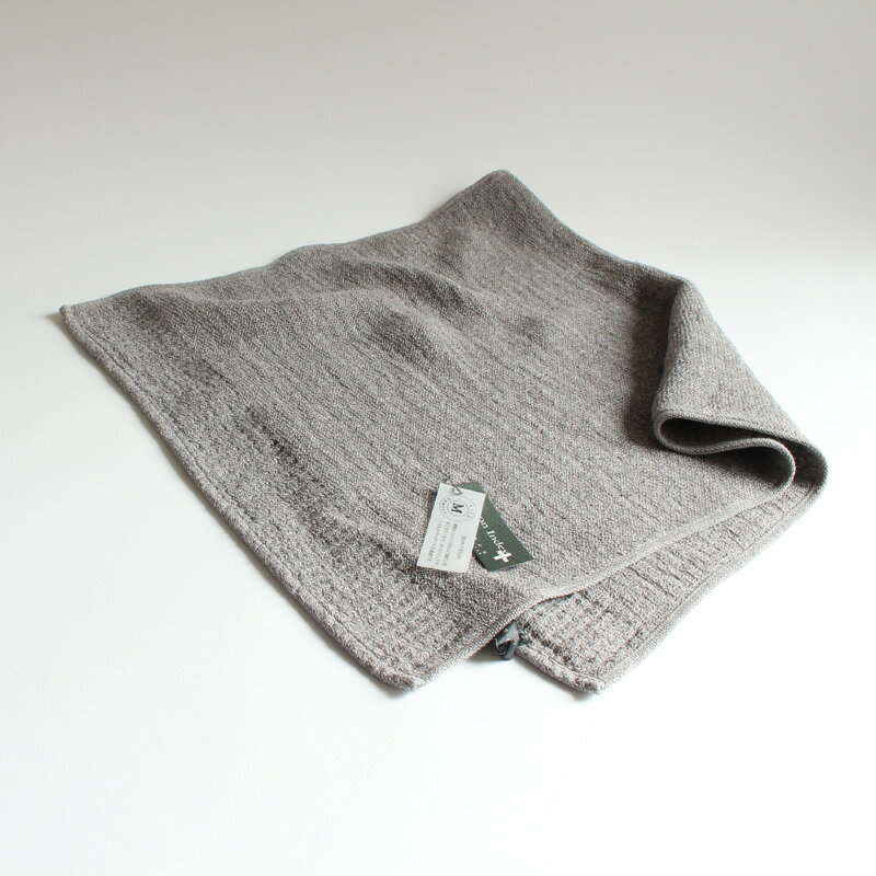 今治タオル コンテックス ラーナimabari towel Kontex LanaM size グレー