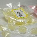 節電対策、熱中症対策に☆塩飴 グレープフルーツ味☆葡萄柚...