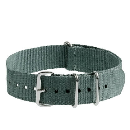 It is crew Watch strap watch strap (AUTUMN BLUEGRASS) J.CREW Jay