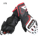 DAINESE(ダイネーゼ)CARBON D1 LONG LADY GLOVES