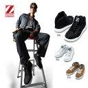 安全靴 ミドルカット S5163 Z-DRAGON 自重堂 安全靴スニーカー 送料無料