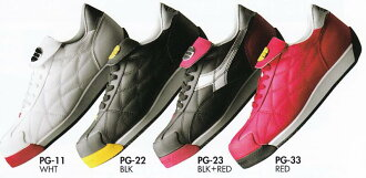 Safety shoes Deirdre pigeon JPSA B species pass products