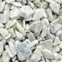 水槽 アクアリウム 底砂【送料無料】【玉砂利】銀彩【2分(2~5mm)】【18kg】※代引き不可商品※【K】