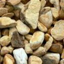 【送料無料】【洋風砂利】蛍里石【L(13~25mm)】【15kg】※代引き不可商品※【K】