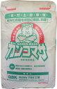 <送料無料>【お徳用】自然土防草材 ガンコマサ 25kg