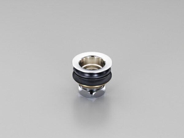 エスコESCOW38-16T/呼32排水金具(丸鉢金物)EA468CM-57[I060402]