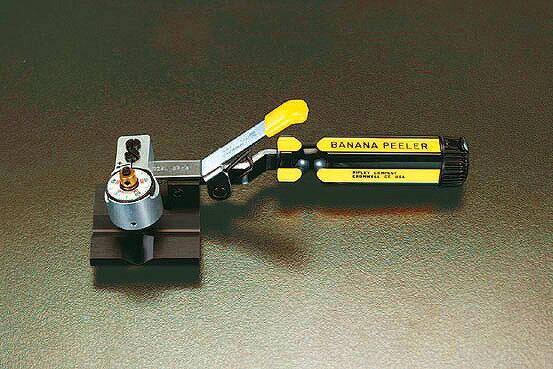 エスコ ESCO  9.5-19.0mm ケーブルストリッパー EA580BF-19 [I040407] ESCO配線工具ならダイシン工具箱におまかせ!特許の